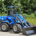 MultiOne mini loader 10 series with bucket without operator